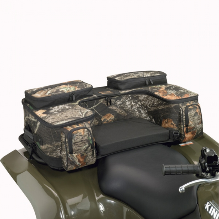 Кофр для квадроцикла Moose OZARK REAR RACK BAG (CAMO)
