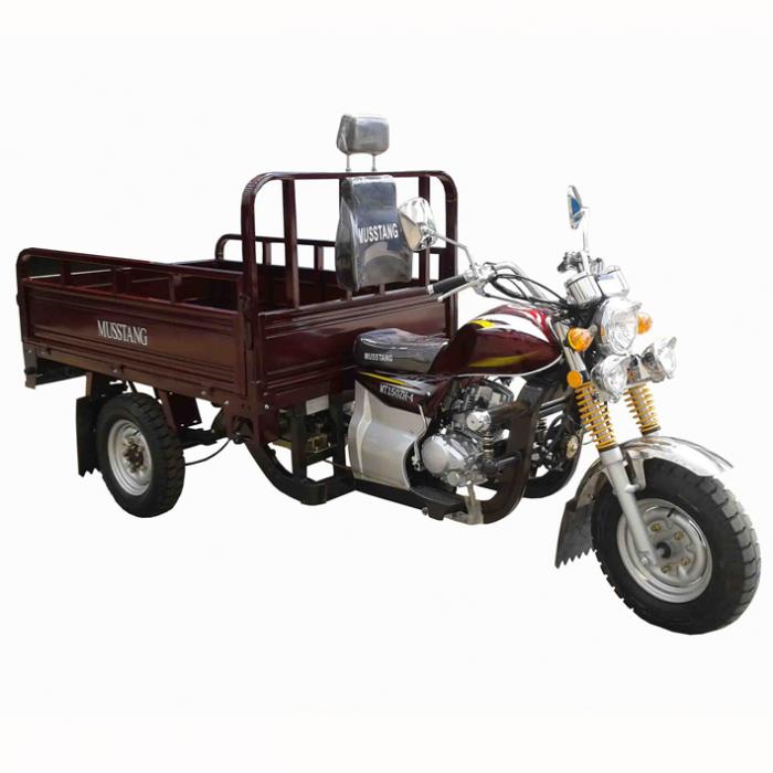Грузовой мотоцикл MUSSTANG MT150T- 4V