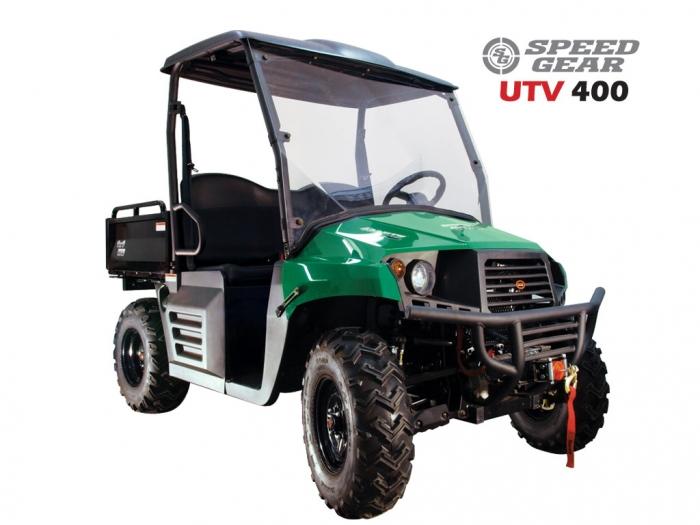 Мотовездеход Speed Gear UTV 400 efi
