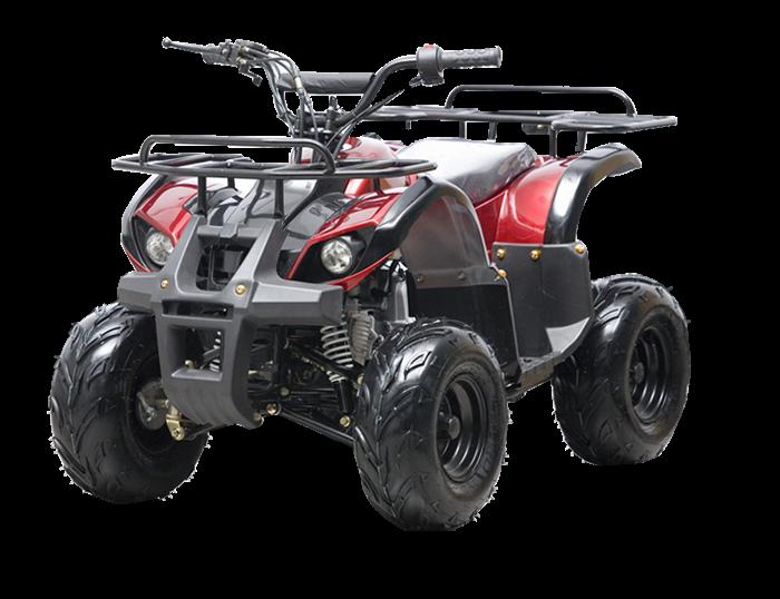 Эктроквадроцикл Crosser ATV-90307B