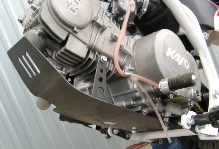 Питбайк KAYO CRF801-7L Classic 14/12 125cc