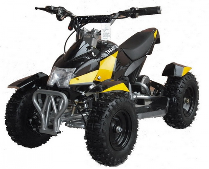 Квадроцикл Elektro- Quad Bike  - Kinderquad (детский)    500 Watt / 36 Volt