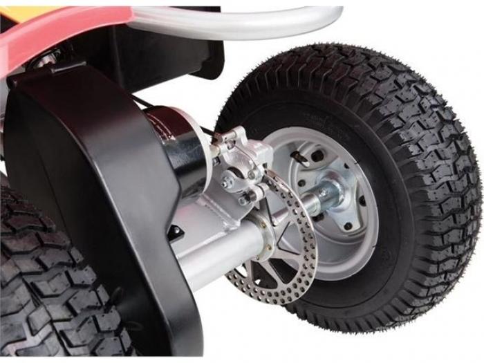 Электроквадроцикл Razor - Dirt Quad