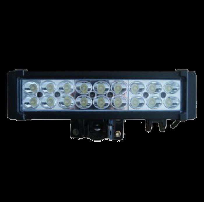 Фара, прожектор для квадроцикла ExtremeLED E008 54W 294mm дальний свет