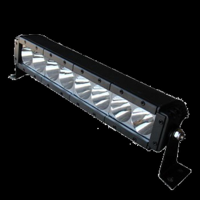 Фара, прожектор для багги, UTV, внедорожников ExtremeLED E012 80W 51см дальний свет