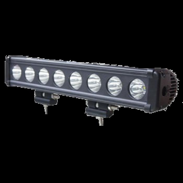 Фара, прожектор для квадроцикла, UTV ExtremeLED E018 80W 39см дальний свет