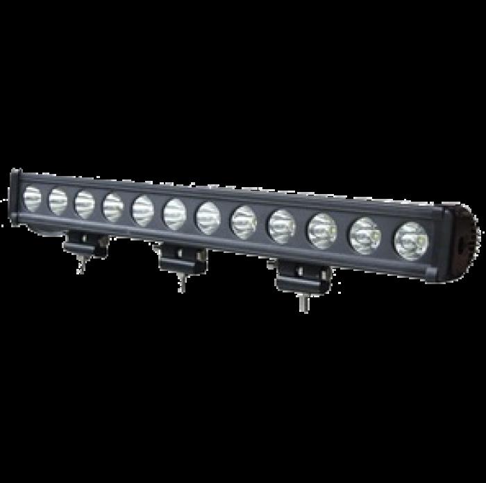 Фара, прожектор для квадроцикла, UTV ExtremeLED E019 120W 57см дальний свет