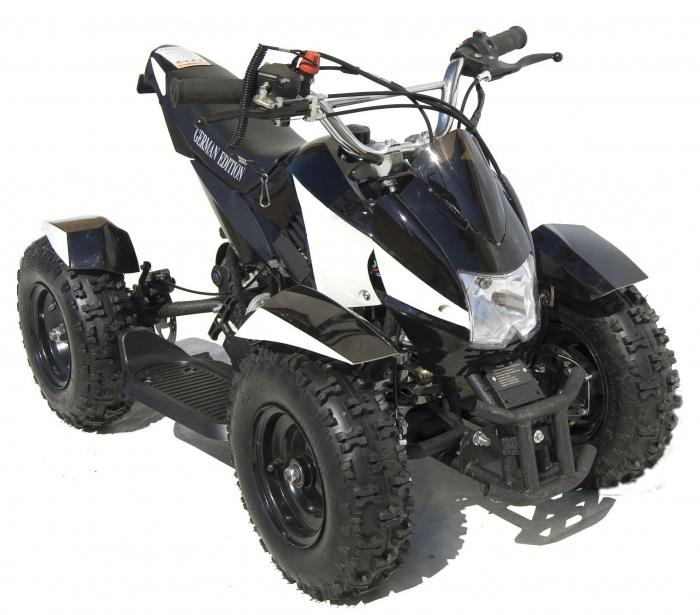Квадроцикл Quad Bike 49cc - Kinderquad (детский) модель: 2118A