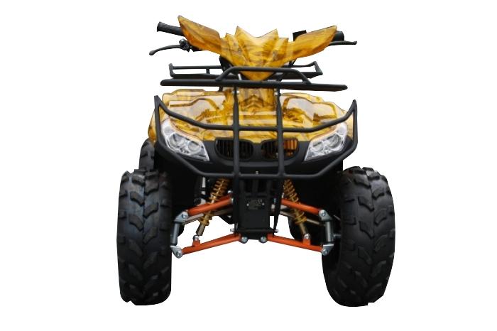 Квадроцикл Hamer HT-125 BMW 007
