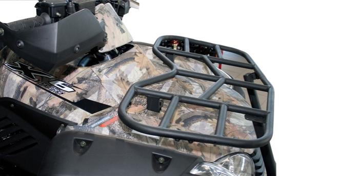 Квадроцикл  CFMOTO X5 MAX XT EFI