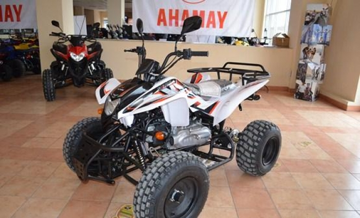 Квадроцикл Shineray ATV 150сс tourist (XY150ST)