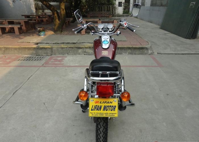 LIFAN Road Wanderer 150