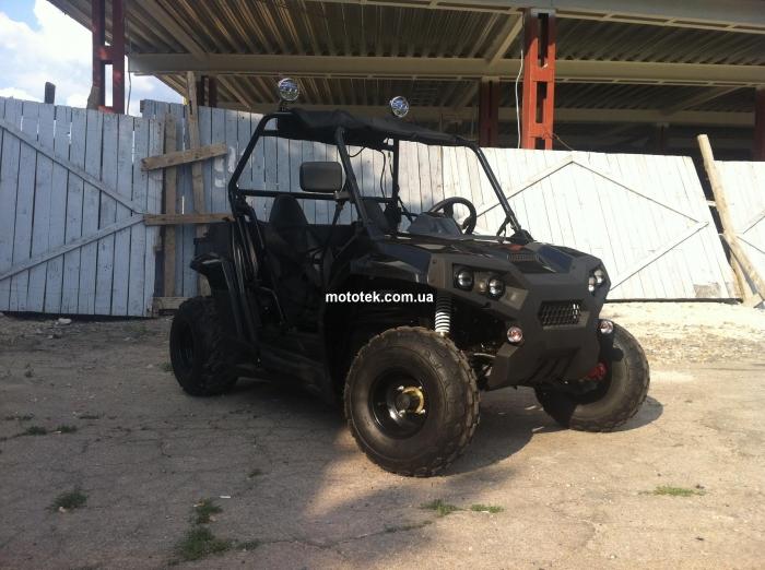 LZ150-1 UTV
