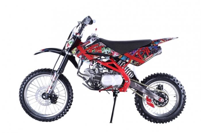GEON X-Pit Cross 150 PRO