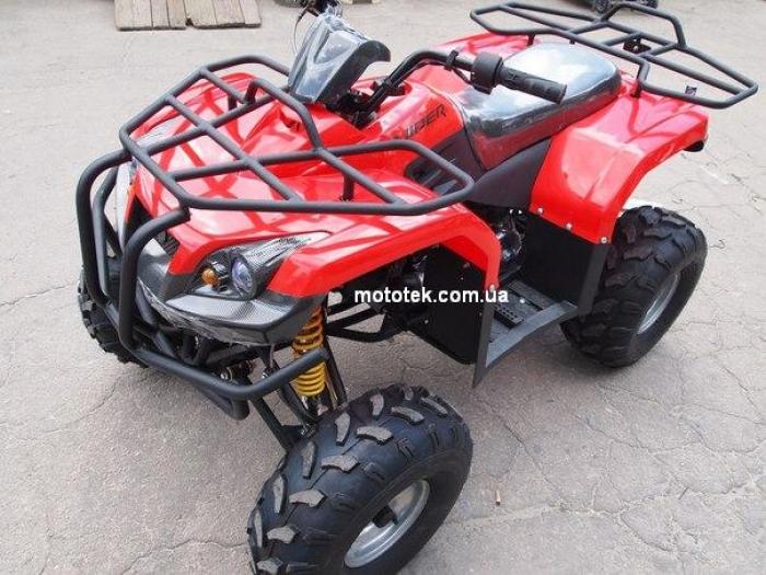 Квадроцикл Viper ATV-15