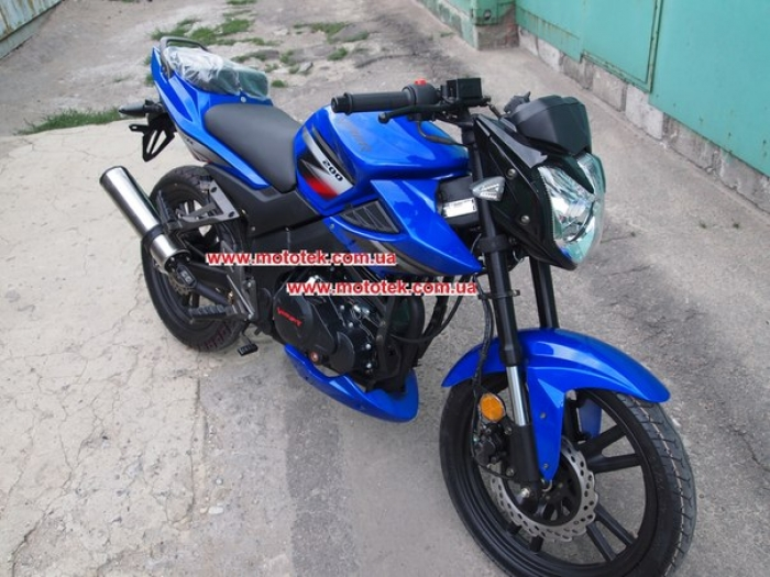 VIPER ZS200-3