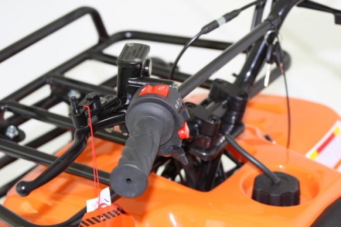 Квадроцикл Hamer GT-70