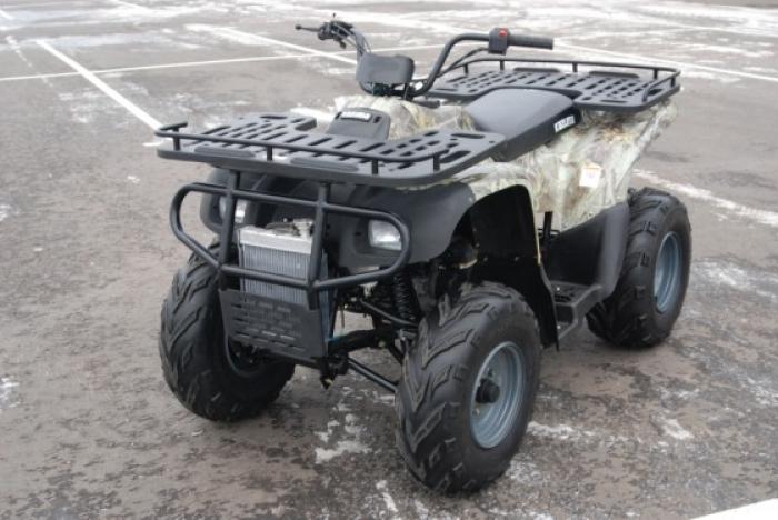 Квадроцикл Cougar 250