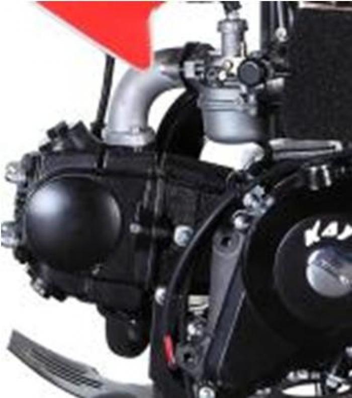 Питбайк KAYO CFR MINI -A 110cc