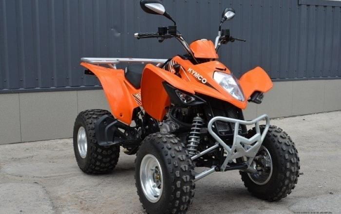 Квадроцикл KYMCO - Maxxer 300