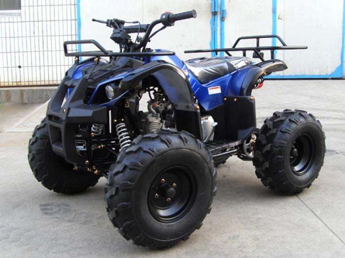 Квадроцикл LZ110-4