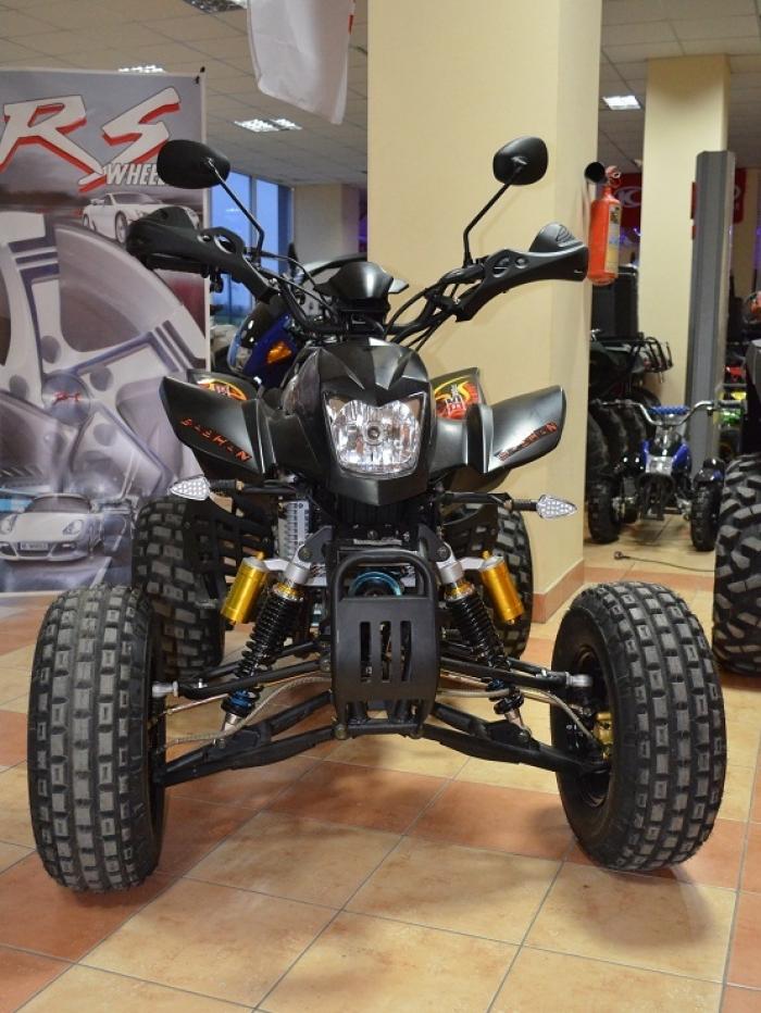 Квадроцикл Bashan BS250S-11B