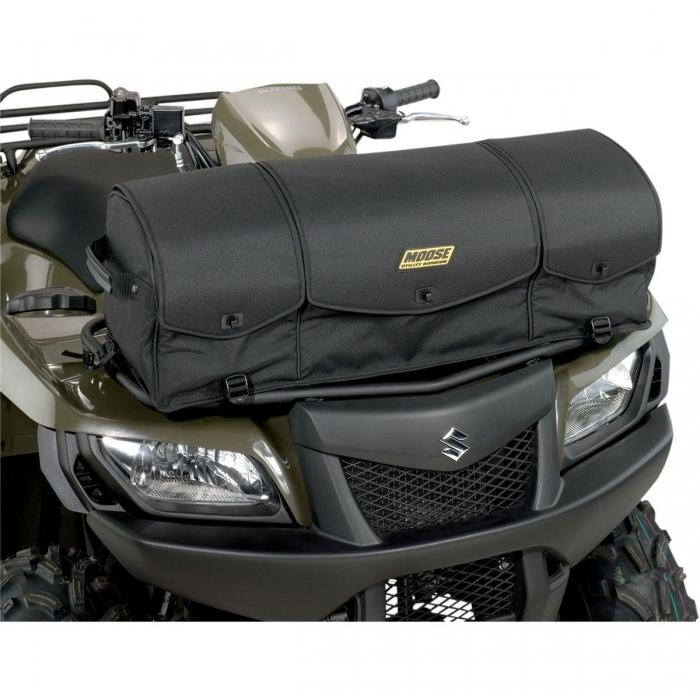 Кофр для квадроцикла Moose AXIS RACK BAG BLACK