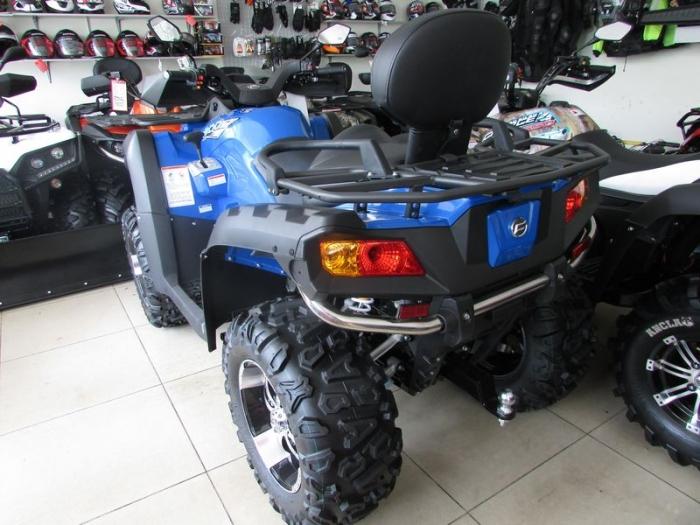 Outlander 570 L MAX DPS