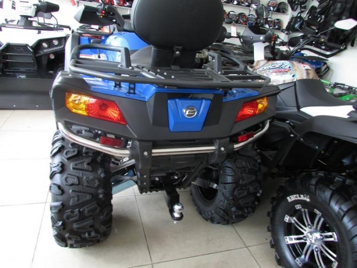 Outlander 570 L MAX DPS цена