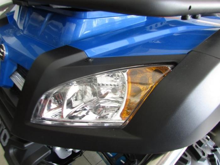 Outlander 570 L MAX DPS отзывы