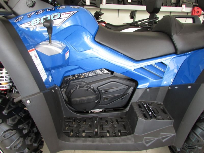 BRP Outlander 570 L MAX DPS обзор