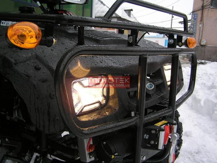 Квадроцикл Bashan BS250S-24 MAX