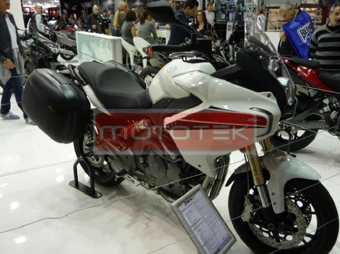 STELS 600 Benelli