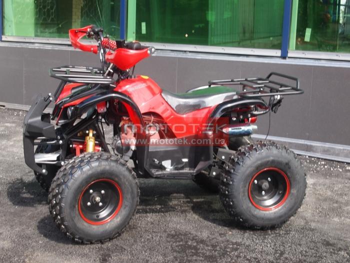 Квадроцикл Comman ATV 125сс Hamervv