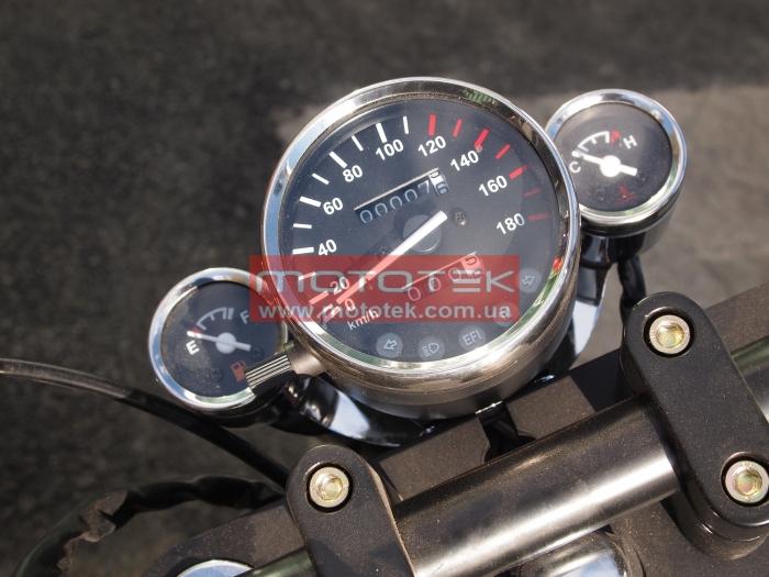 GEON Daytona 350 EFI