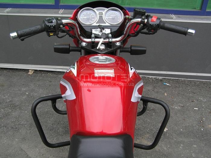 GEON Pantera CBF 150 (2014)