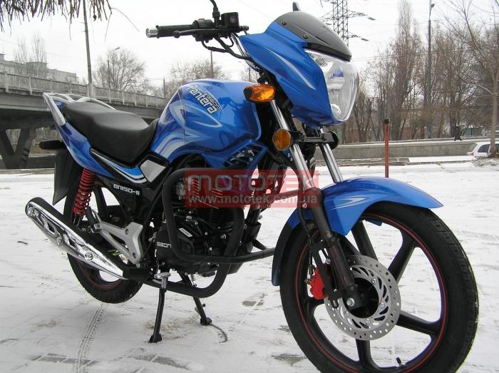 GEON Pantera CBF 150