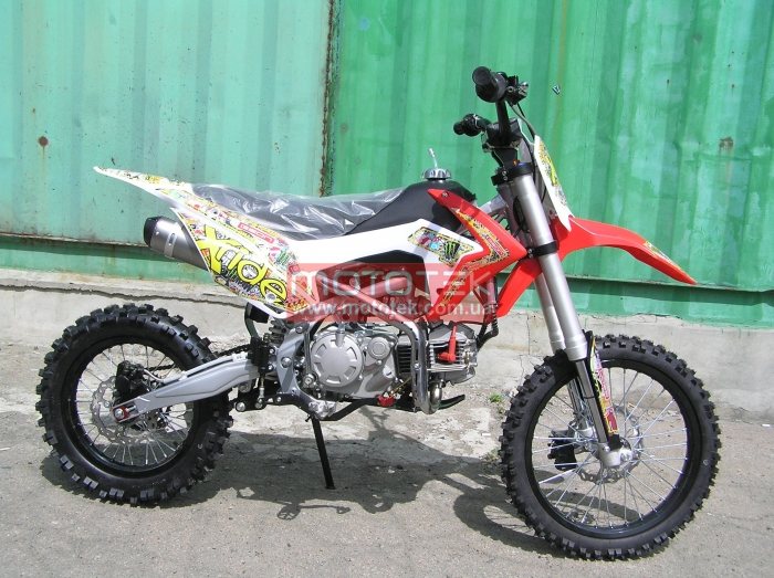 GEON X-Ride Cross 150 PRO (2014)