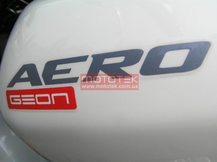 GEON (Benelli) Aero 200 2V