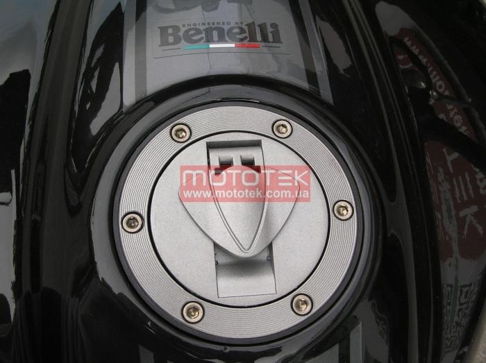 GEON (Benelli) Aero 200 4V