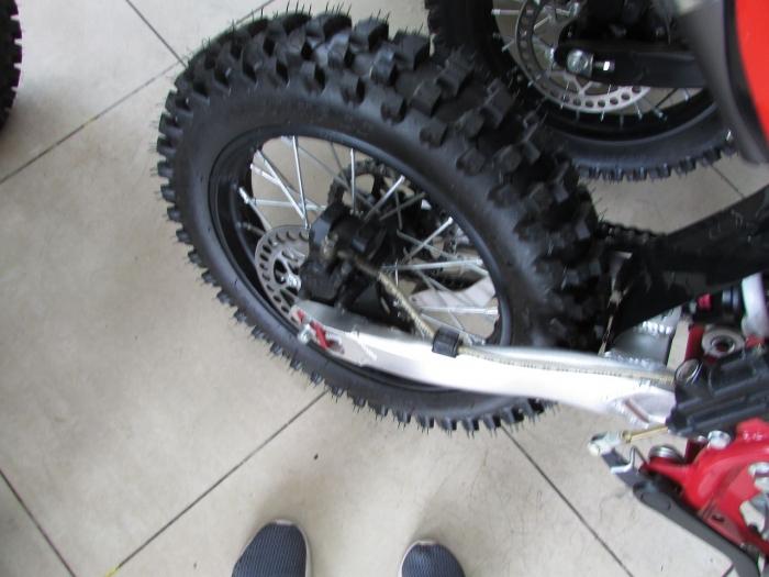 Geon X-ride 150 cross sport 2017