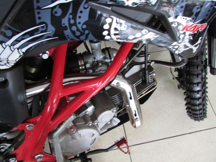 Geon X-ride sport 150