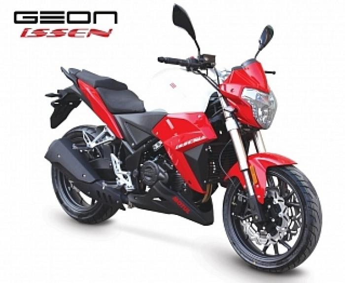 Geon Issen 250 2V (2014)