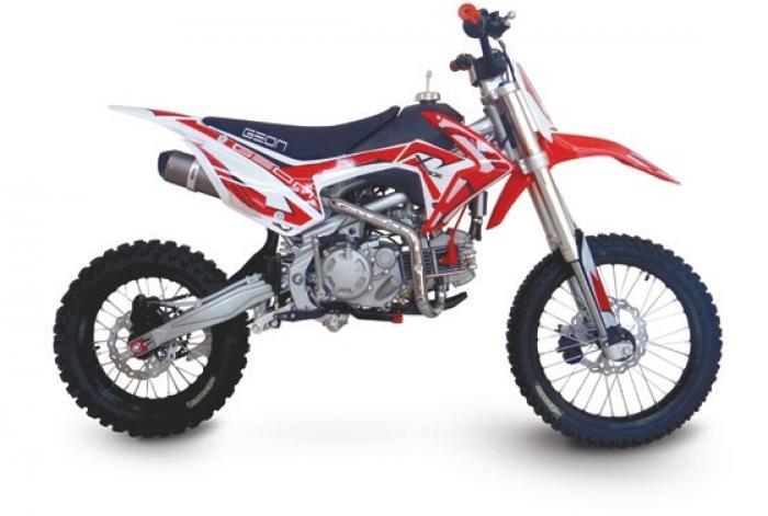 Geon X-Ride Cross 150 Pro