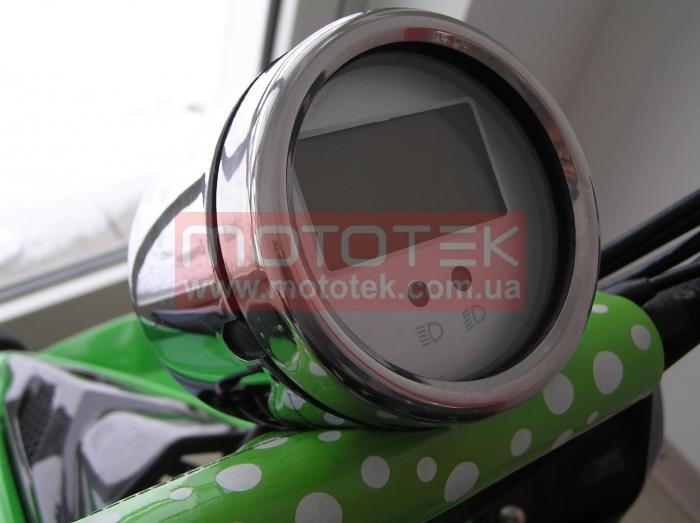 Квадроцикл Hamer HT-125 Sport 004