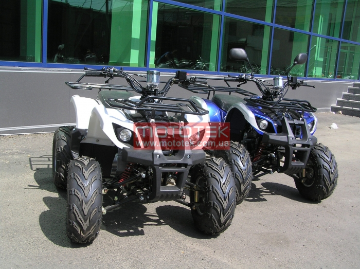 Квадроцикл Hamer HT-125 Y 006