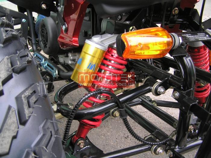 Hamer HT-200cc Sport