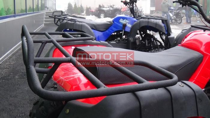 Hamer HT-200cc (радиатор)