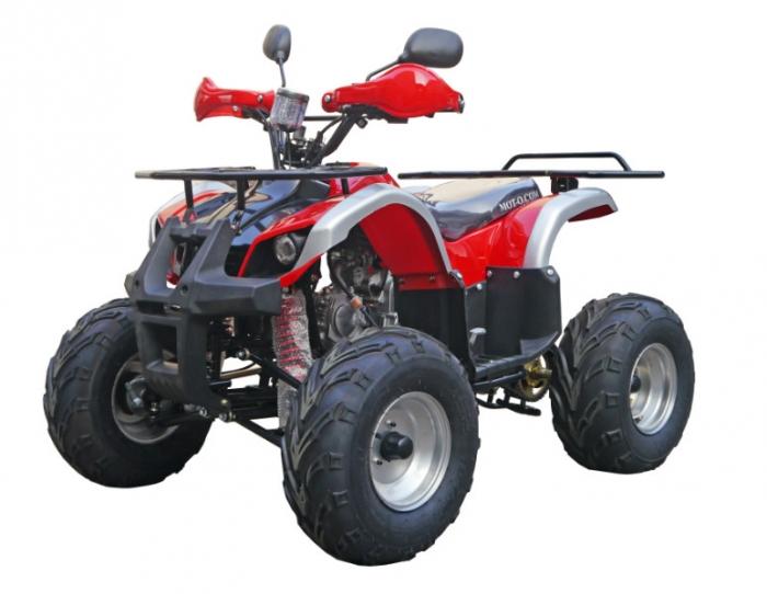 Квадроцикл Hummer J-Rider 125