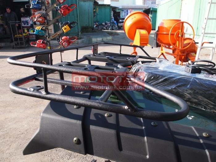 Квадроцикл Jianshe JS250ATV-5